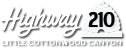 HWY210 Logo