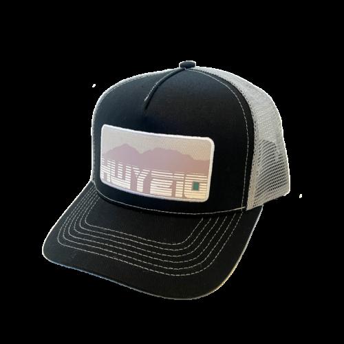 The Castle Trucker Hat